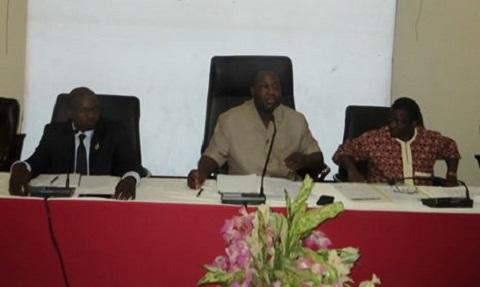 Vote de la loi sur les PPP au Burkina: Elysée Kiemdé exclu de l'UPC, le blâme pour Jacques Palenfo
