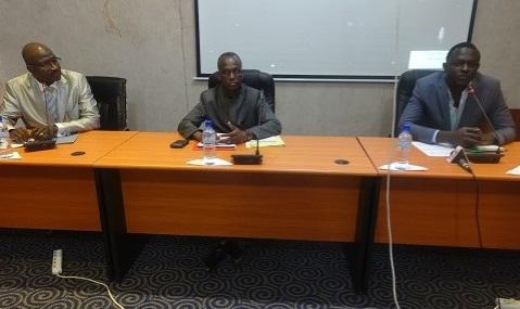 Lutte contre le travail des enfants au Burkina Faso: Le comité de pilotage satisfait de la mise en œuvre du projet RCLES
