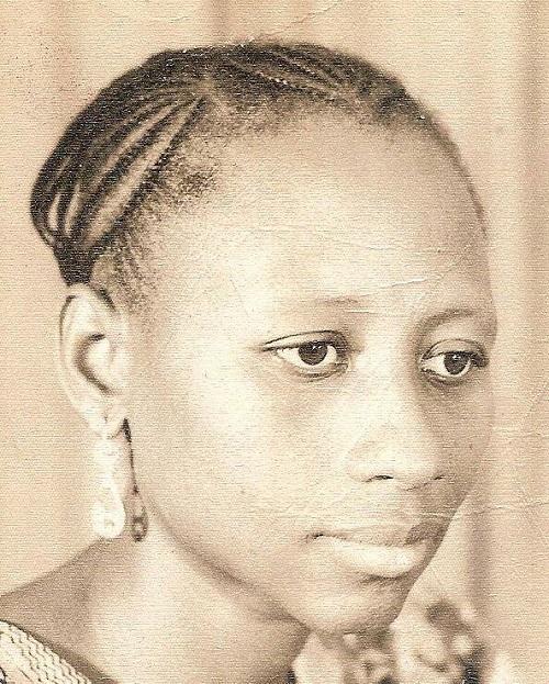 In memoria: KANSIE / SOMDA Germaine