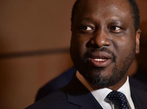 """""""Agitations"""" en Côte d'Ivoire: Guillaume Soro appelle à la repentance"""