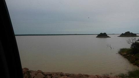 Ensablement du lac de la Kompienga: Une initiative locale pour sauver un «trésor» national