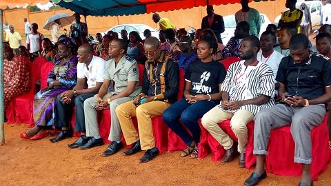 Culture au Burkina Faso: Un festival à Banfora pour magnifier le Kotto