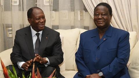 Côte D'Ivoire: Une armée passée du mutisme au bavardage, les leaders politiques interpellés!