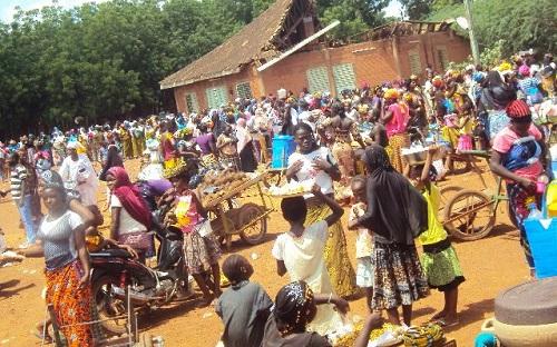 Travaux à haute intensité de main d'œuvre à Ouahigouya: Des femmes rejettent un recrutement de la mairie