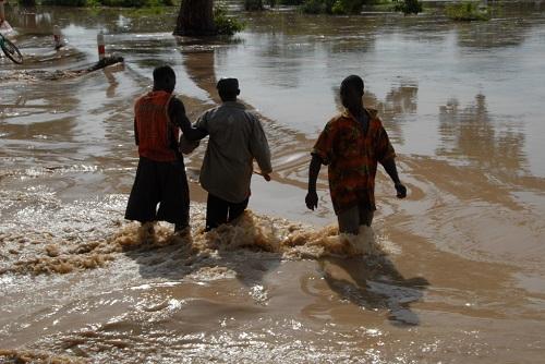 Communes de Gorom-Gorom et de Oursi: Les pluies de la nuit de 22 juillet ont fait deux morts