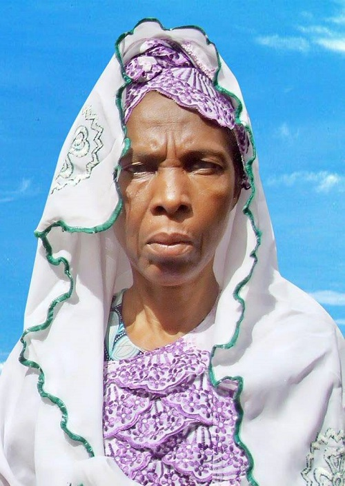 Décès  de Madame DERRA Née KOUANDA Mariam: Remerciements