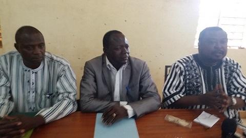 Province des Banwa: Sahabani ZEBA est le nouveau Haut-commissaire