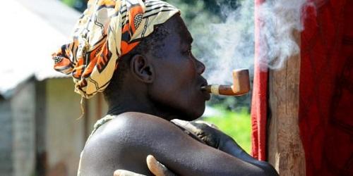 Tabagisme en Afrique: Situation alarmante, selon l'OMS