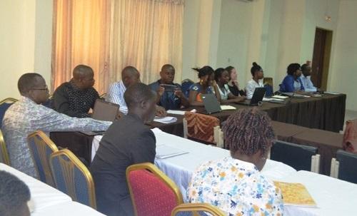 Politique nationale de protection sociale au Burkina Faso: Des acteurs s'outillent pour améliorer la qualité des informations et documents produits