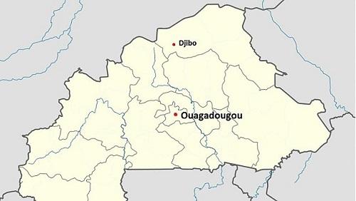 Djibo: Une attaque fait 5 morts dans les villages de Ndidja, Neyba et Sibé