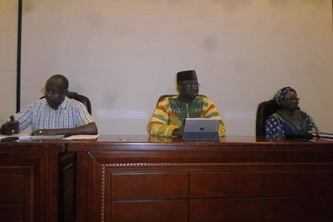 Gratuité des soins de santé au Burkina: Les acteurs s'intéressent aux bonnes pratiques et aux insuffisances