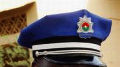 Gendarmerie burkinabè: De nouveaux commandants de région
