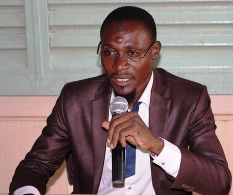 Procédure judiciaire contre Lookman Sawadogo: L'UNPIF dénonce une «tentative de museler les médias»