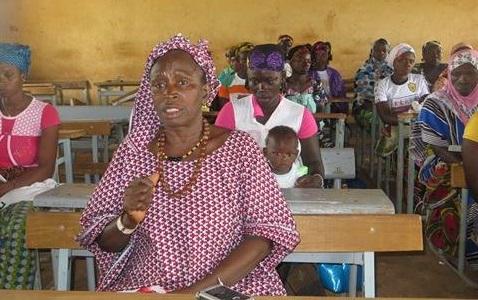 Grossesses précoces en milieu scolaire: A Mangodara, un enseignant a enceinté cinq filles d'une même classe