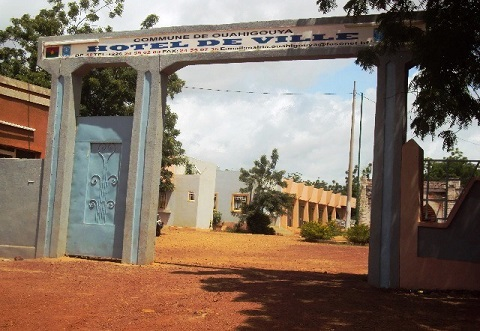 Contestation des résultats pour les travaux HIMO à Ouahigouya: Le droit de réponse de la Mairie