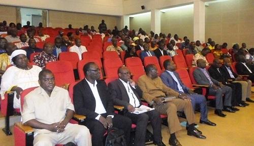 Rencontre bilan sur la  gratuité des soins au Burkina: Des recommandations pour améliorer la mise en œuvre