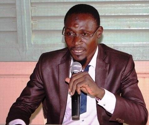 Six ''hauts'' magistrats contre ''un citoyen'': 12 mois de prison avec sursis requis contre Lookman Sawadogo