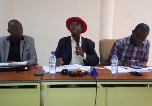 Grèves au ministère burkinabè des finances:  Le SATB et le SNAID sur un Front commun