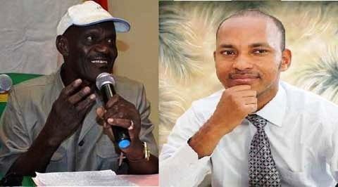 Congrès du PAREN: Légal ou illégal, Tahirou Barry n'est plus président!
