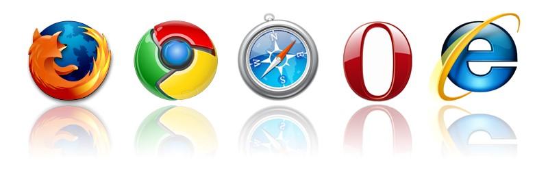 Astuces TIC: Quelques raccourcis claviers sur votre navigateur
