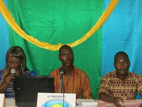Burkina Faso: Le Rassemblement des Sentinelles pour l'Epanouissement Economique et Politique (R.S.E.E.P),  ce nouveau parti politique  au relent «révolutionnaire»!