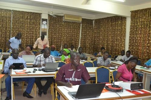Programme national du secteur rural: Les acteurs tirent des leçons pour la phase II