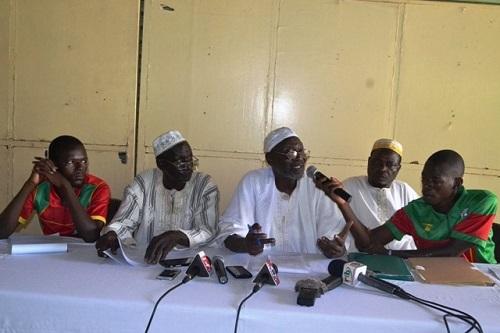 Burkina Faso: L'A.R.C.N, un appel aux patriotes déterminés ...!