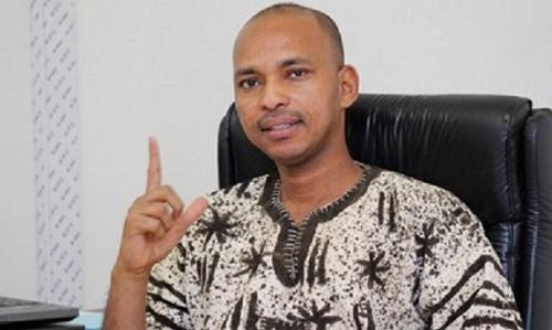 Crise au sein du PAREN: «Le mandat du bureau actuel court jusqu'en janvier 2019», soutient le camp du ministre Tahirou Barry