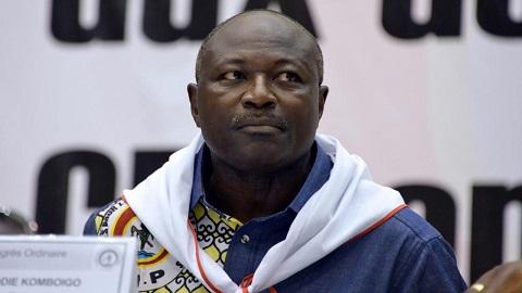 Tentative de coup d'Etat de septembre 2015: Eddie Komboïgo blanchi par la justice