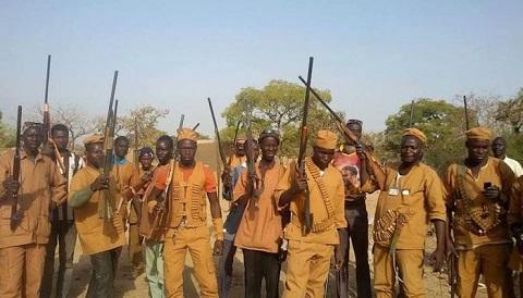 Dérapages  d'associations «Koglweogo» au Burkina: L'os  à la gorge du pouvoir!