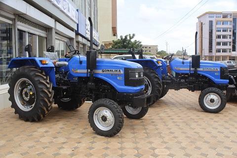 Mécanisation agricole au Burkina: Compter désormais  avec  les équipements et services «WAATCO»!