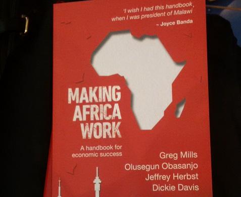 Populations africaines: Enfin un livre sur comment améliorer la fortune