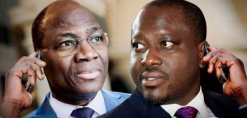Dossier Bassolé: Donc ce n'était que cette histoire d'écoute?