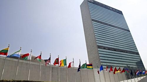 Le Conseil de sécurité adopte une résolution visant à empêcher les terroristes de se procurer des armes