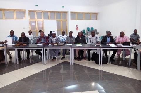Bobo-Dioulasso: Le ministère de la jeunesse outille des acteurs sur la gestion du transfert de compétence en matière de jeunesse