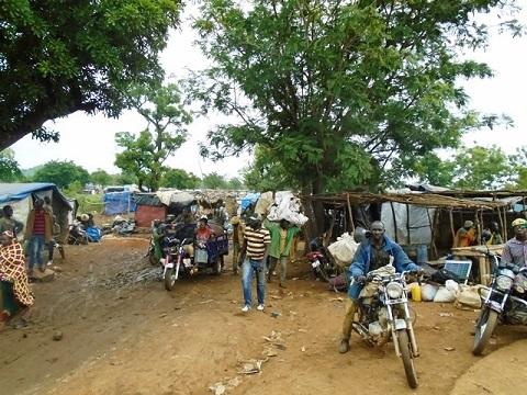 Affrontement dans un site d'orpaillage à Diébougou: Un mort et des blessés graves