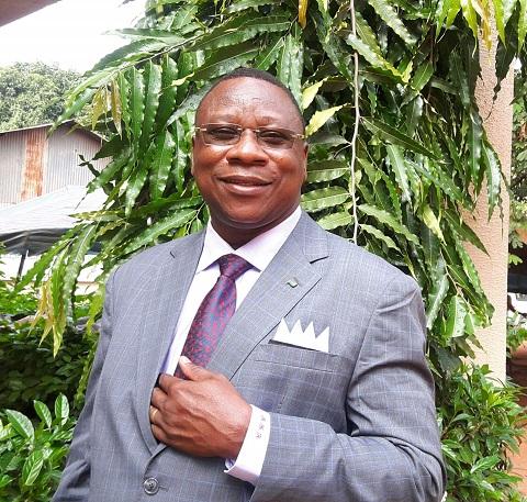 Semaine du communicateur catholique à Banfora: «J'implore la grâce de Dieu sur tous ceux qui vont quitter leur pays pour venir se joindre à nous…», Alexandre Le Grand Rouamba, président de l'UCAP-Burkina