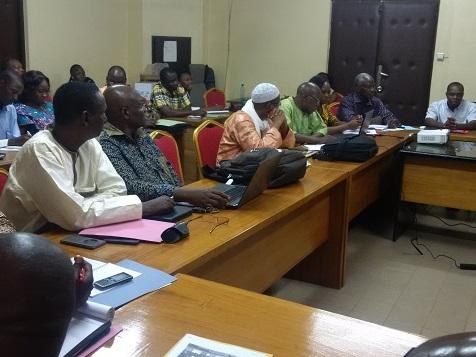 Ministère de l'éducation nationale: Une session pour évaluer les performances des projets et programmes