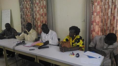 Burkina Faso: Le SYNACFPP-B plaide pour les chauffeurs du public et du para-public