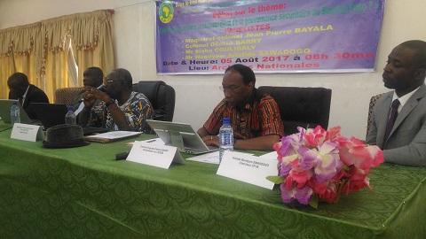Situation sécuritaire au Burkina: Le Centre panafricain-Initiatives pour le Sahel apporte sa contribution à la réflexion