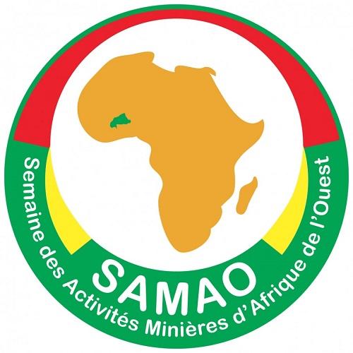Avis de sponsoring pour la Semaine des Activités Minières d'Afrique de l'Ouest SAMAO 2017