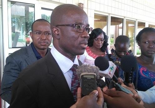 Chambre de commerce du Burkina: Cinq axes stratégiques pour guider les actions  de la mandature 2016-2021