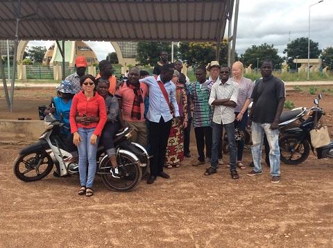 Conditions de vie au Burkina: Les personnes handicapées estiment être délaissées par les autorités