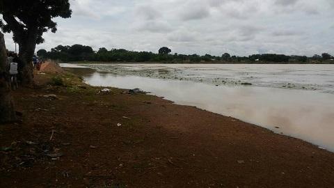 Fada N'Gourma: Un  corps sans vie retrouvé dans un barrage