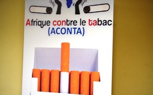 Tabagisme au Burkina: «L'industrie du tabac refuse de se conformer aux lois», regrettent les acteurs de la lutte