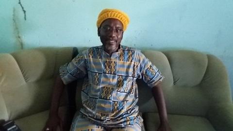 Vie de nos communes: «Je veux qu'on me juge à la fin sur les résultats et non sur ma personne», Lassina SANOGO, maire de Lanfièra