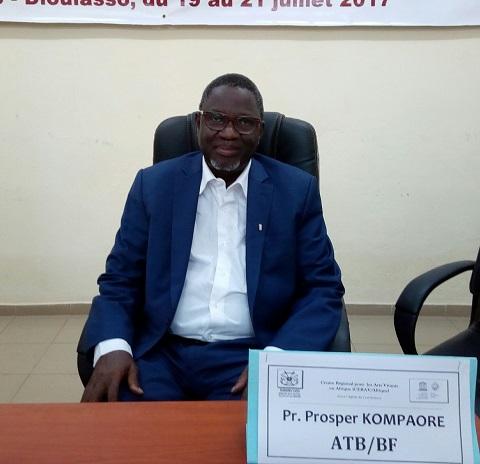 CERAV/Afrique: Les nouveaux membres du conseil scientifique et culturel (CSC) ont tenu leur première session à Bobo-Dioulasso