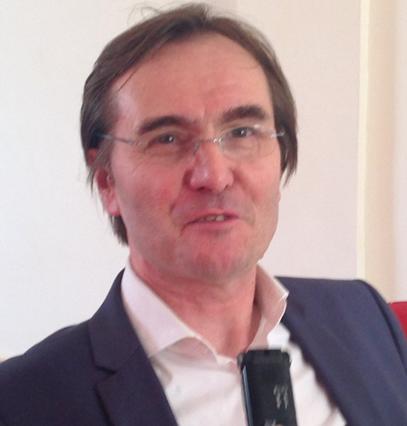 Formations internationales délocalisées à Ouagadougou: «Les normes IFRS concernent tous les professionnels du chiffre au Burkina Faso»Jean-Jacques Friedrich