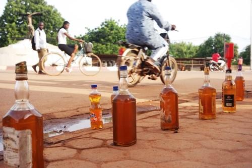 Pénurie d'essence à Ouagadougou: 1000 F CFA le litre, qui dit mieux?