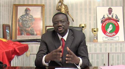 Missions sans pièces justificatives à l'Assemblée nationale: Me Bénéwendé Sankara présente ses pièces!